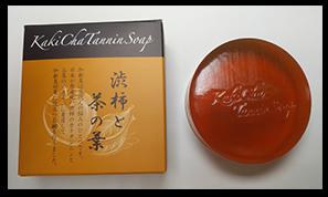柿渋石鹸(医薬部外品)